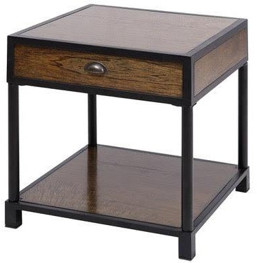 Pendleton Side Table