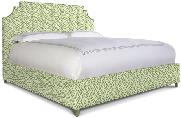 Victoria Bed in Ivy