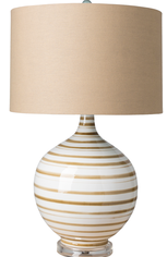 Tydeline Lamp - Wheat