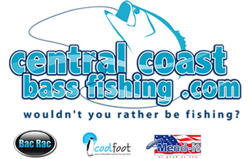 Central Coast Bass Fishing