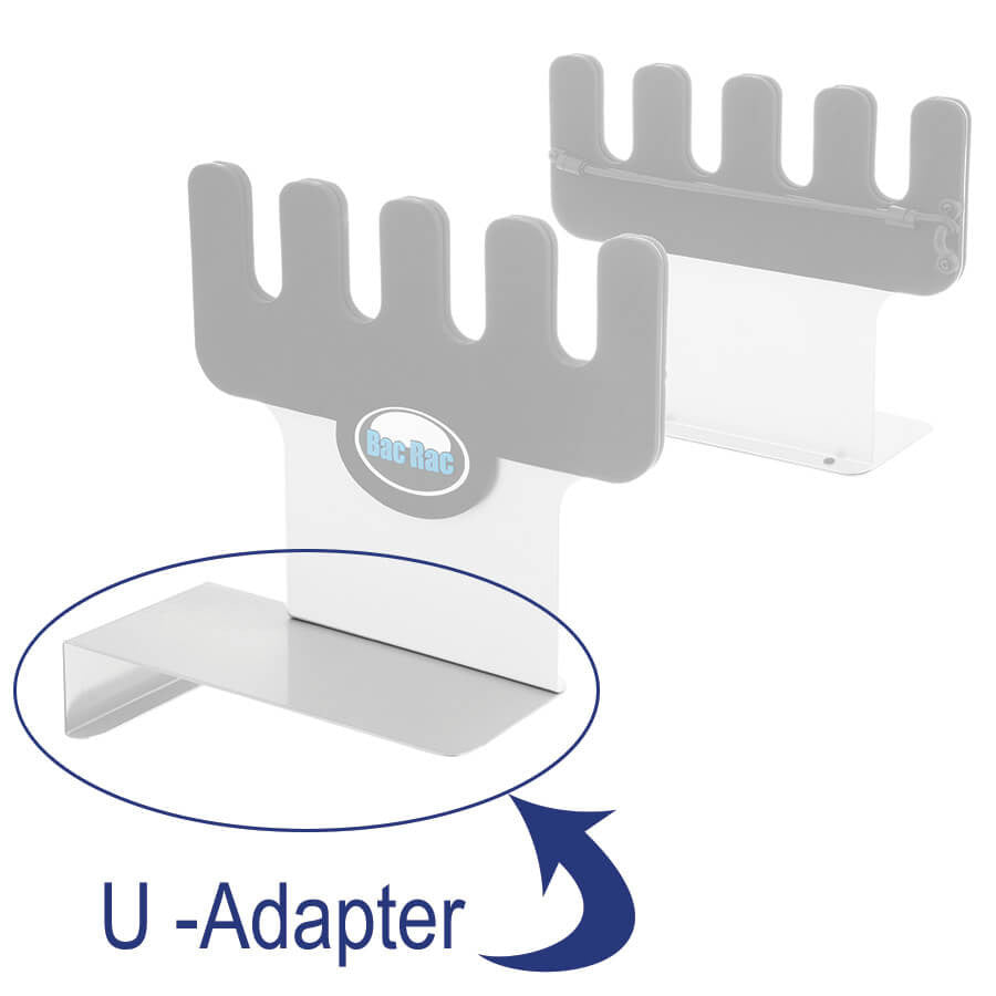Bac Rac U-Adapter