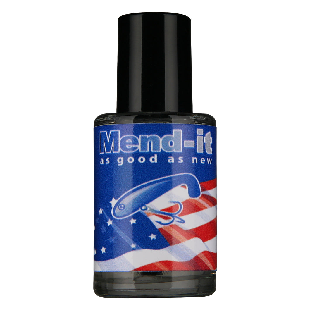 Mend-it Glue – The #1 Bait Bond