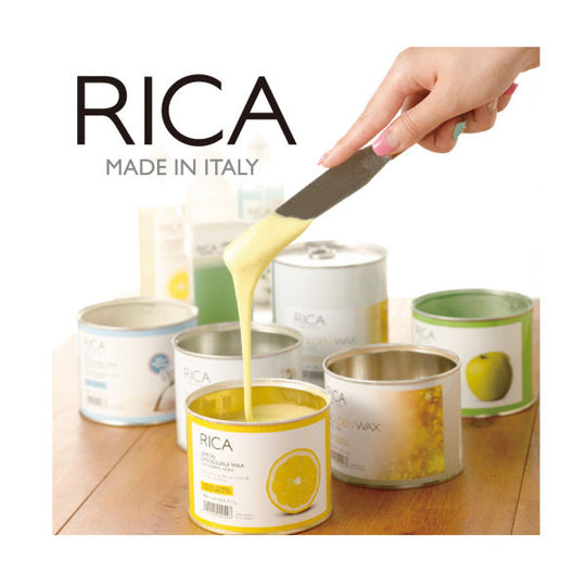 RICA Waxing Products and Waxing Supplies