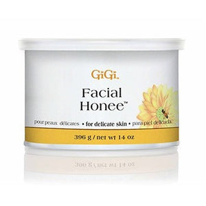 GiGi Facial Honee 14 oz ( Soft Wax )