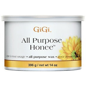 GiGi All Purpose Honee 14 oz ( Soft Wax )