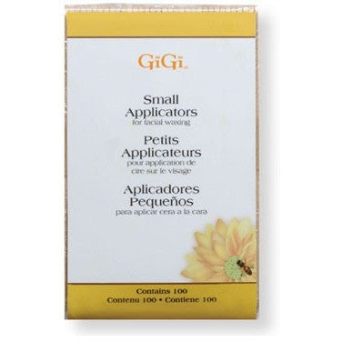 GiGi Small Applicators ( 100 Pack )