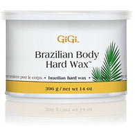 GiGi Brazilian Hard Wax 14 oz