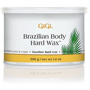 GiGi Brazilian Hard Wax 14 oz ( Hard Wax )