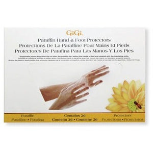 GiGi Paraffin Hand and Foot Protectors ( 26 count )