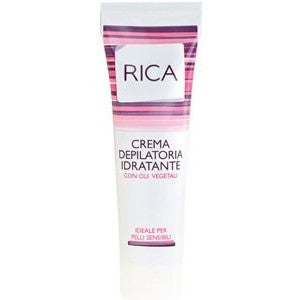 Rica Moisturing Hair Removal Cream 150ml