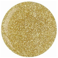 T3 LED/UV Sparkle Gel 1oz - Gold Dust [T3LED-6976]
