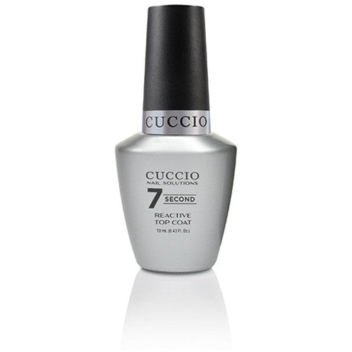 7 Second Reactive Top Coat (CU-6279)