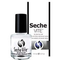 Seche Dry Fast Top Coat 0.5 fl oz