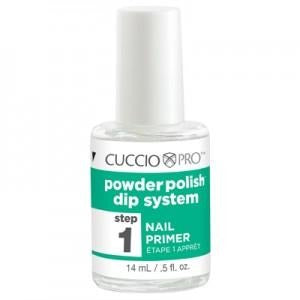 POWDER POLISH - NAIL PRIMER - STEP 1 0.5 FL OZ (CPro-5501)