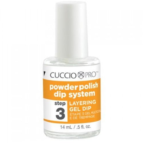 POWDER POLISH - LAYERING DIP GEL 0.5 FL OZ (CPro-5503)