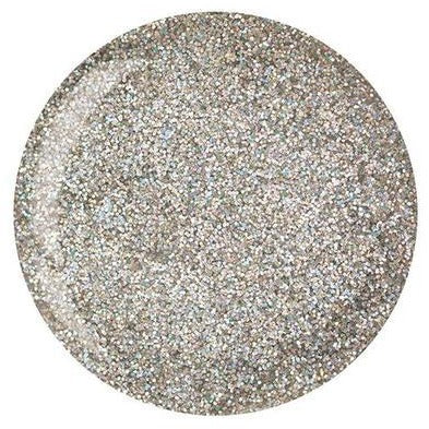 Silver With Silver Glitter 1.6 oz (CPro-5538)
