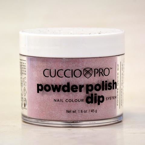 Pink With Silver Glitter 1.6 oz (CPro-5600)