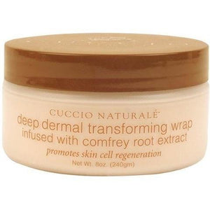 Cuccio Deep Dermal Transforming Wrap 8 oz ( Hand, Body and Foot Mask )