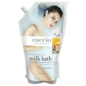 Cuccio Milk Bath Luxury Spa Treatment 32 oz