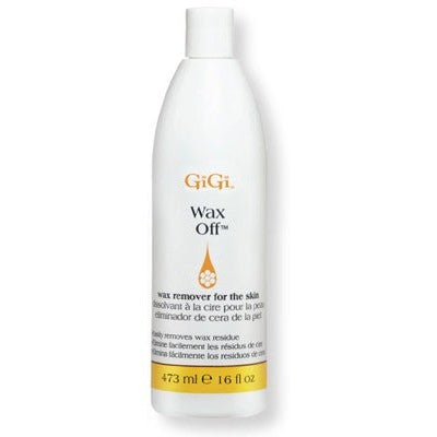 GiGi Wax Off 16 fl oz ( After Wax Wax Remover )
