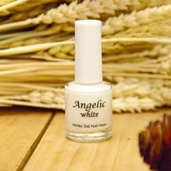 Queen Angelic White Honey Oat Nail Mask