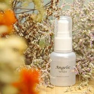 Angelic White Keratin Essence