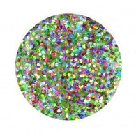 T3 LED/UV Sparkle Gel 1oz - Rainbow Bling [T3LED-6966]