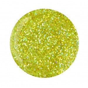 Gold Fever [T3LED-6975] - T3 LED/UV Sparkle Gel 1 oz