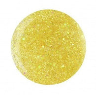 T3 LED/UV Sparkle Gel 1oz - Gold Rush [T3LED-6964]