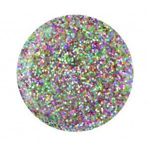 Keke's Glitter [T3LED-6974] - T3 LED/UV Sparkle Gel 1 oz