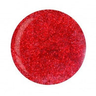 T3 LED/UV Sparkle Gel 1oz - Ruby Red [T3LED-6971]