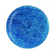 T3 LED/UV Sparkle Gel 1oz - Smurf Glitter [T3LED-6972]