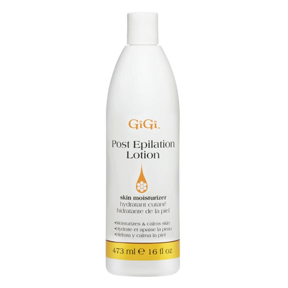 GiGi Post Epilation Lotion 16 fl oz ( After Wax Lotion )