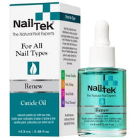 Nail Tek Renew 0.5 fl oz – Cuticle Oil
