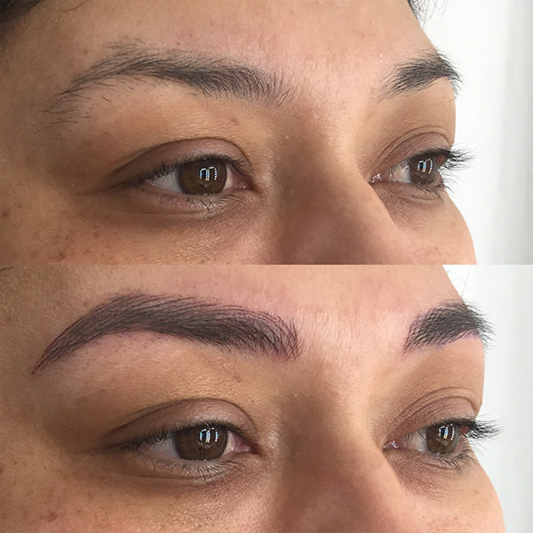 Val's Beauty Ink Microblading