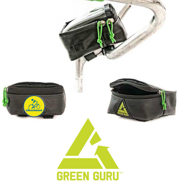 Handle bar Bag from Green Guru