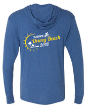 Limited Edition B2BMD Beach Hoodie