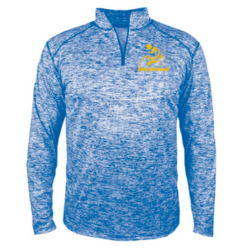 Performance Quarter-Zip Pullover