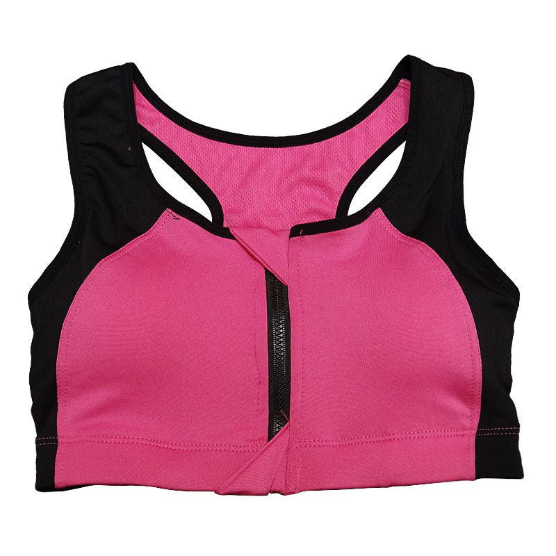 Padded Bra Fitness Stretch Workout (Tank Tops For Women Bra Seamless Racerback)