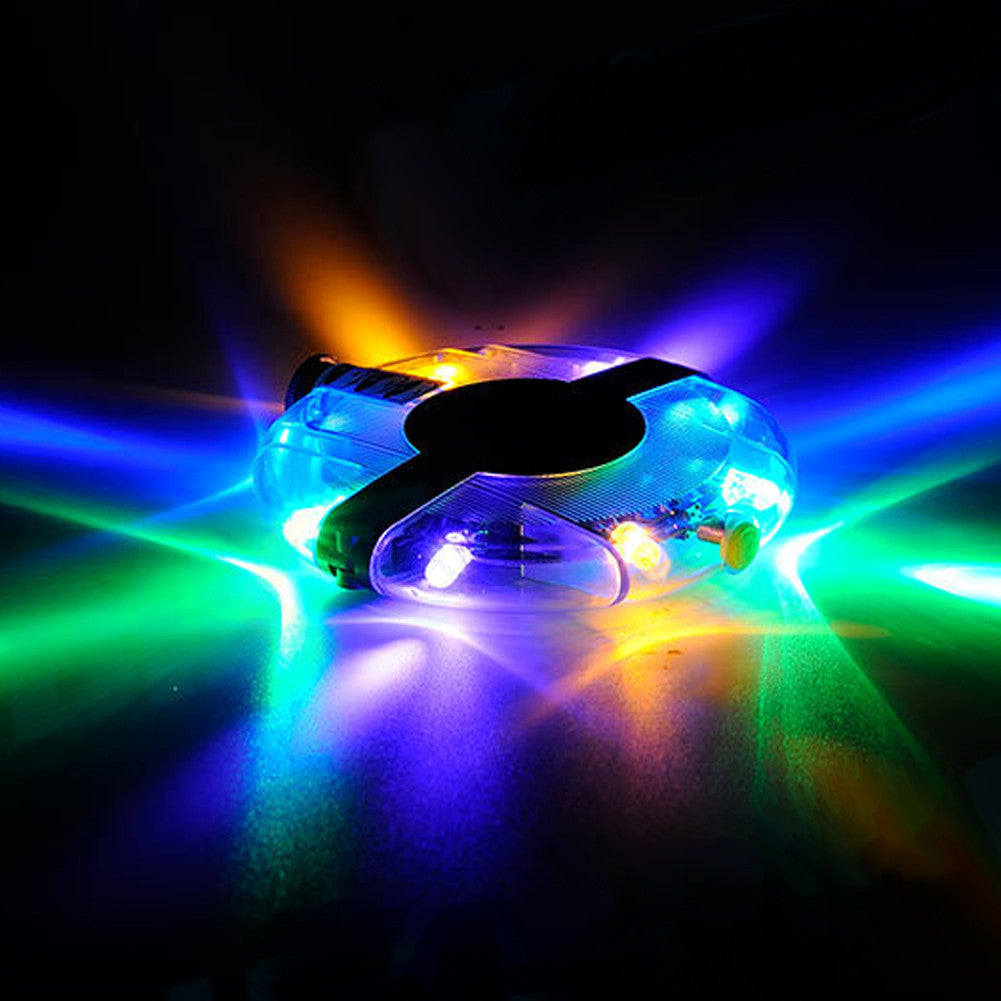 Bicycle Lights ABS Plastic Hubs Bike (Front Tail LED Spoke Wheel) Waterproof Light Colorful Red
