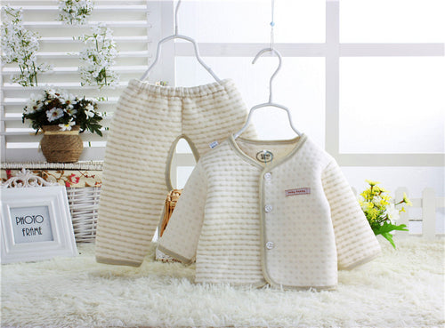 Organic Baby Clothes Unika Secret