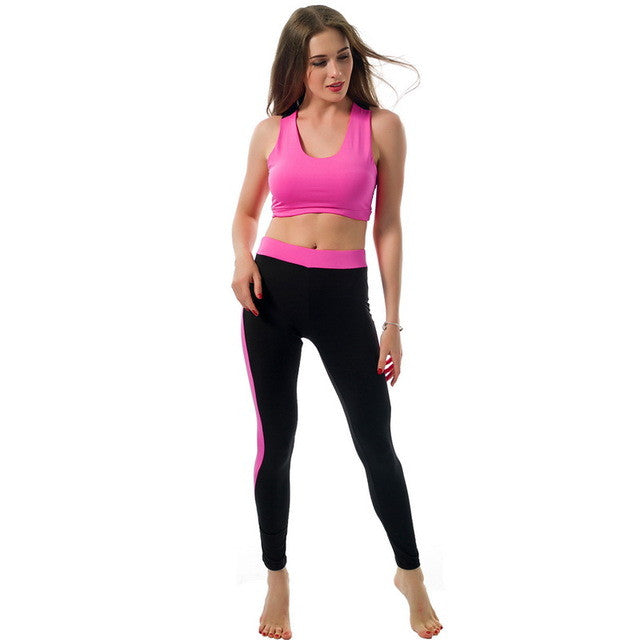 Vertvie Fitness Yoga Set