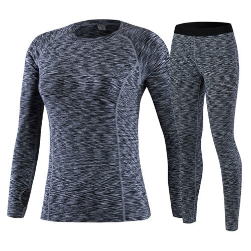 Yoga Set - Fitness Suit for Women (Top and pant)