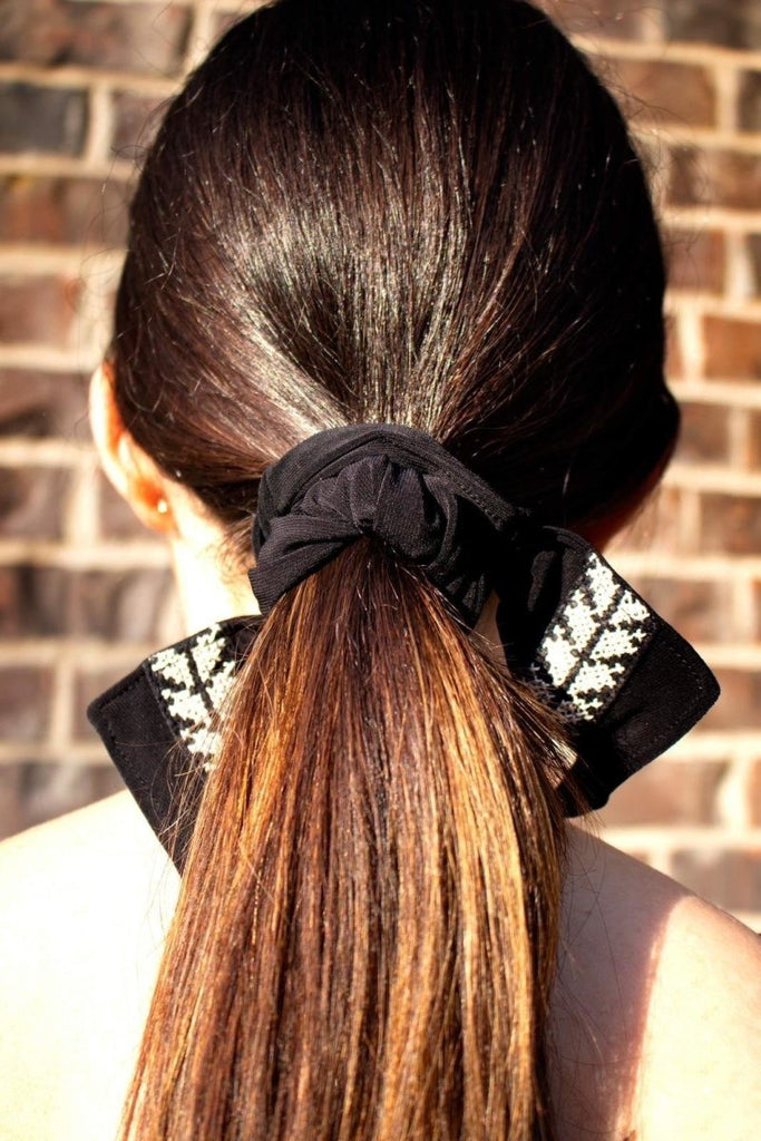 Tatreez Scrunchie Bundle - Darzah