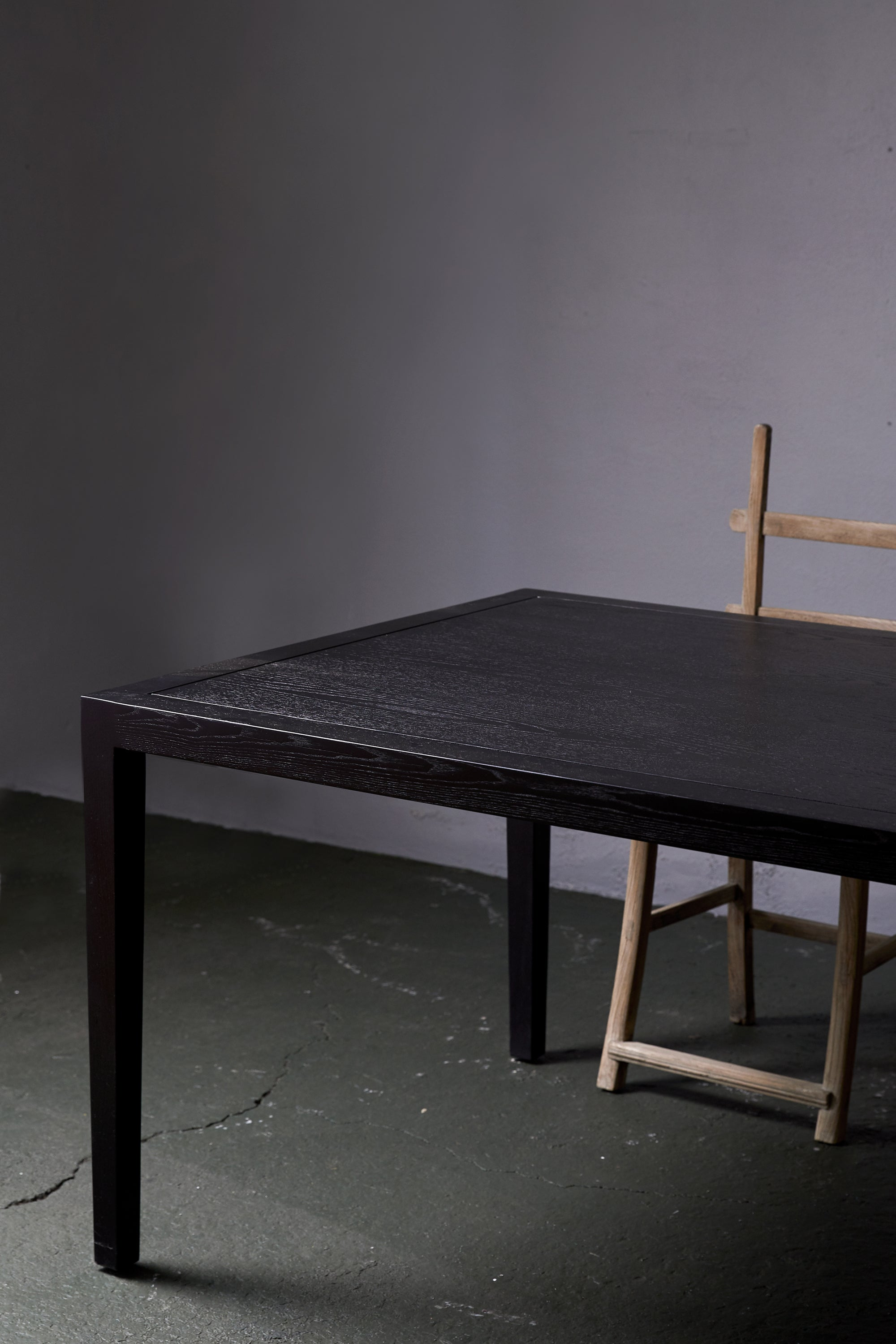 Contemporary Feasting Table