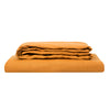 100% Linen Sheet Set - Clay - TOW AND LINE
