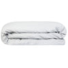 100% Linen Duvet Cover - Pale Grey - TOW AND LINE