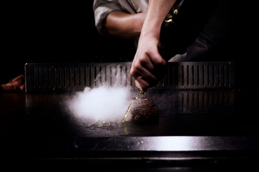 What Makes Teppanyaki Cooking Unique?