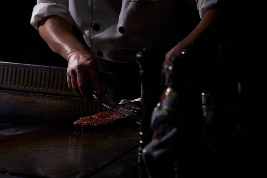 What Type of Food Is Found in Teppanyaki?