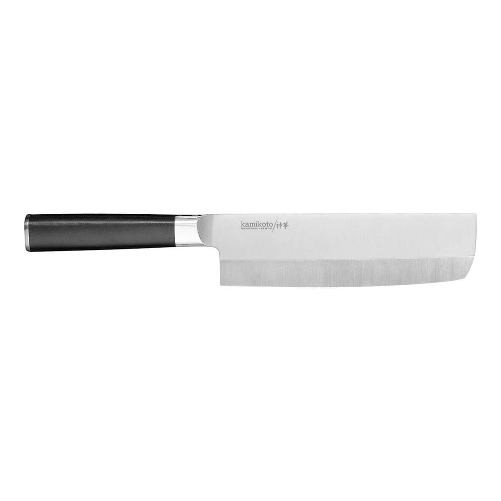 7-inch Nakiri Vegetable Knife